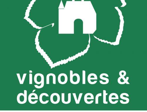 Label Vignoble et découverte
