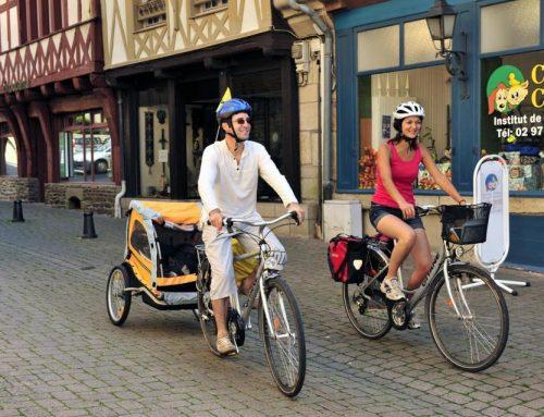 La loire Atlantique en mode vert pour la saison touristique