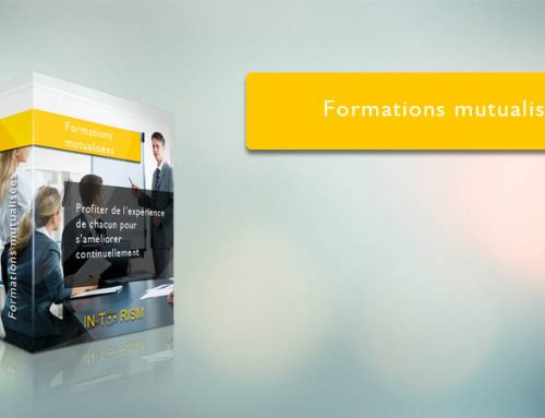 Formations mutualisées
