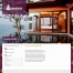 site internet poru hôtel de luxe