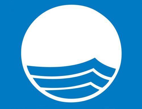 Pavillon Bleu pour 5 communes du Pays de retz